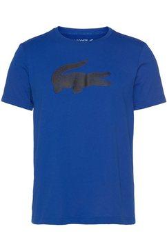 lacoste t-shirt blauw