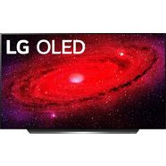 "lg oled-tv oled65cx9la, 164 cm - 65 "", 4k ultra hd, smart-tv zwart"