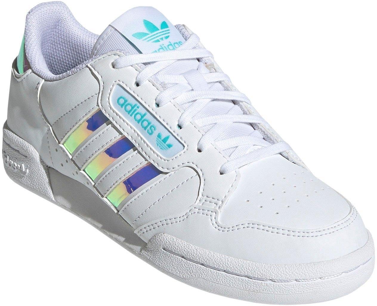 adidas Originals sneakers CONTINENTAL 80 STRIPES bestellen: 30 dagen bedenktijd