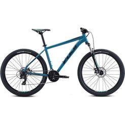 fuji bikes »fuji nevada 1.7 2021« mountainbike blauw