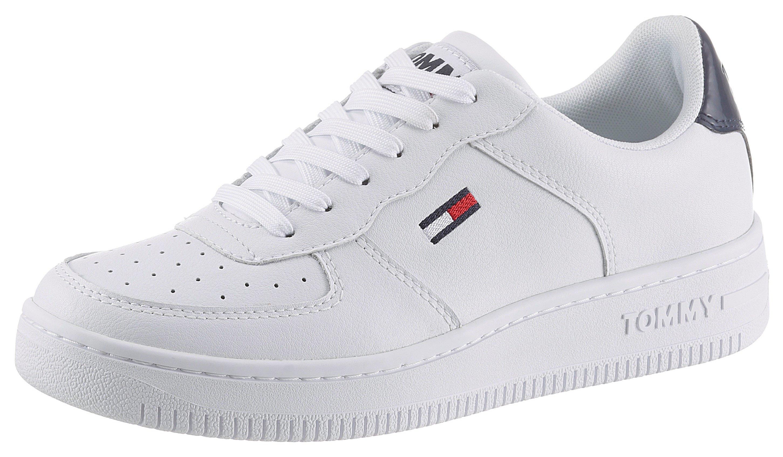 TOMMY JEANS sneakers »WMNS TOMMY JEANS BASKET SNEAKER« online kopen op otto.nl