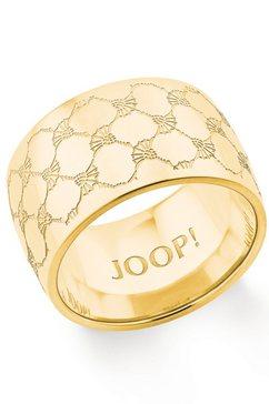 joop! ring 2027705, 2027707, 2027708, 2027709 goud
