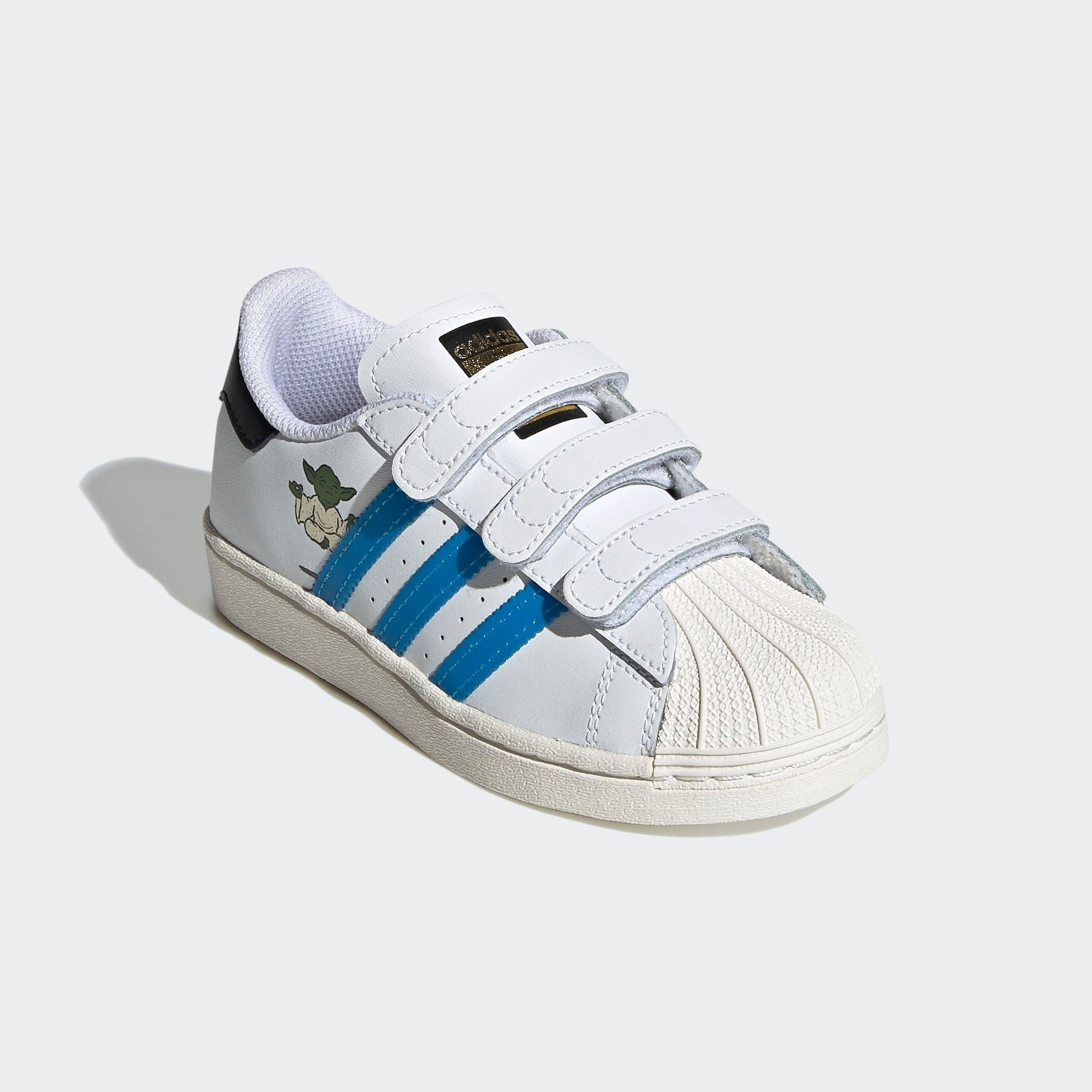 adidas Originals sneakers SUPERSTAR CF C Star Wars bij OTTO online kopen