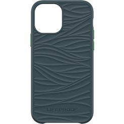 lifeproof »wake fuer apple iphone 12 - 12 pro« gsm-hoesje grijs