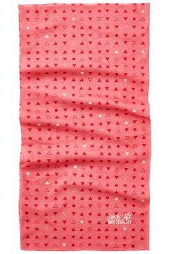 jack wolfskin hoofddoek oranje