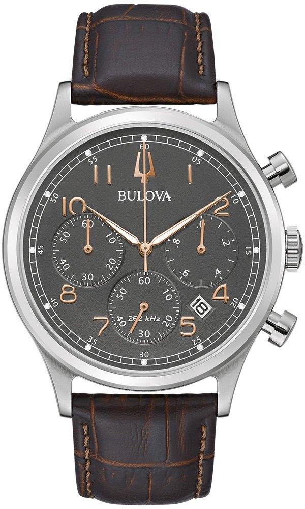 Bulova chronograaf »96B356« in de webshop van OTTO kopen