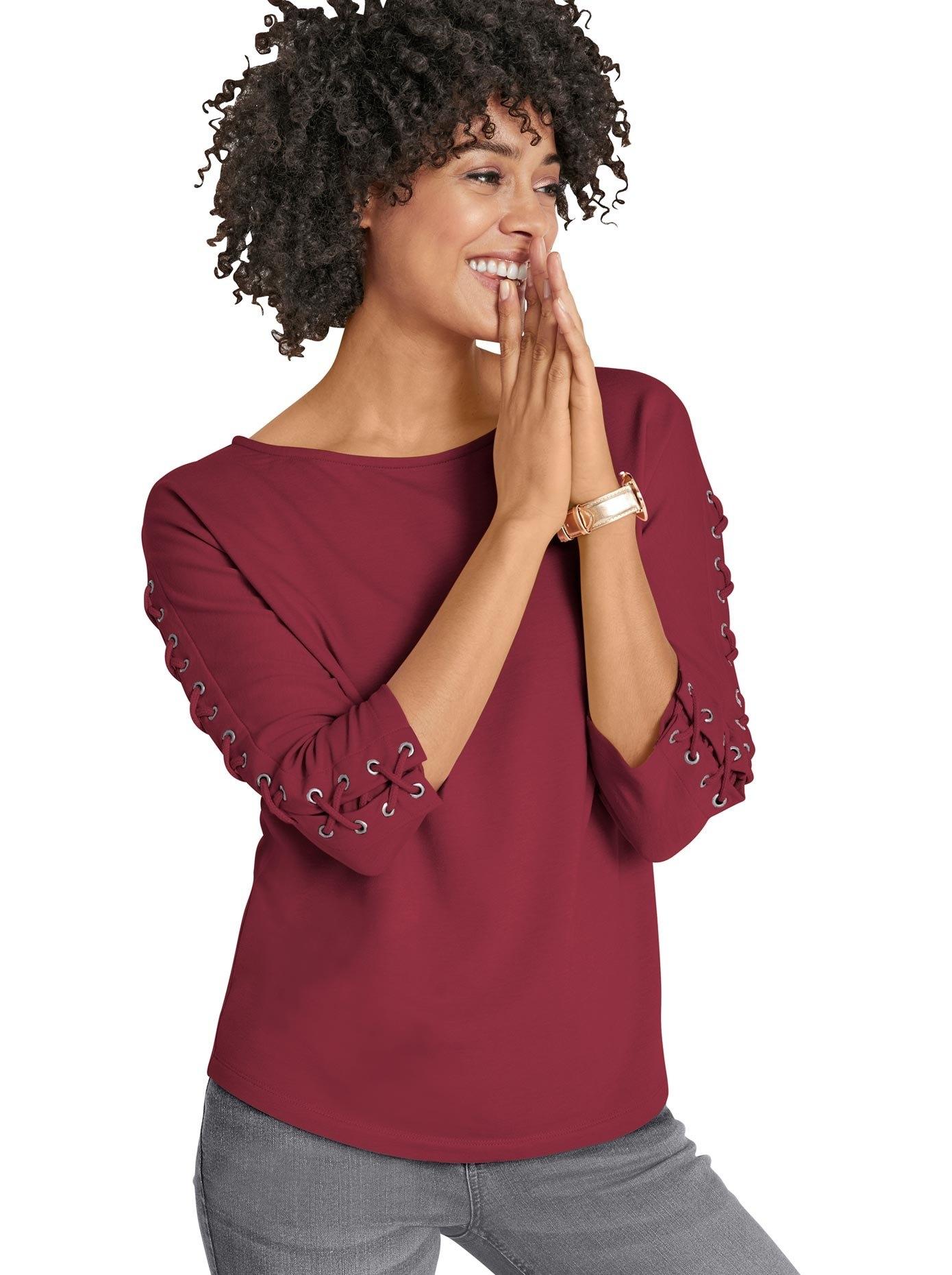 Classic Inspirationen sweatshirt voordelig en veilig online kopen