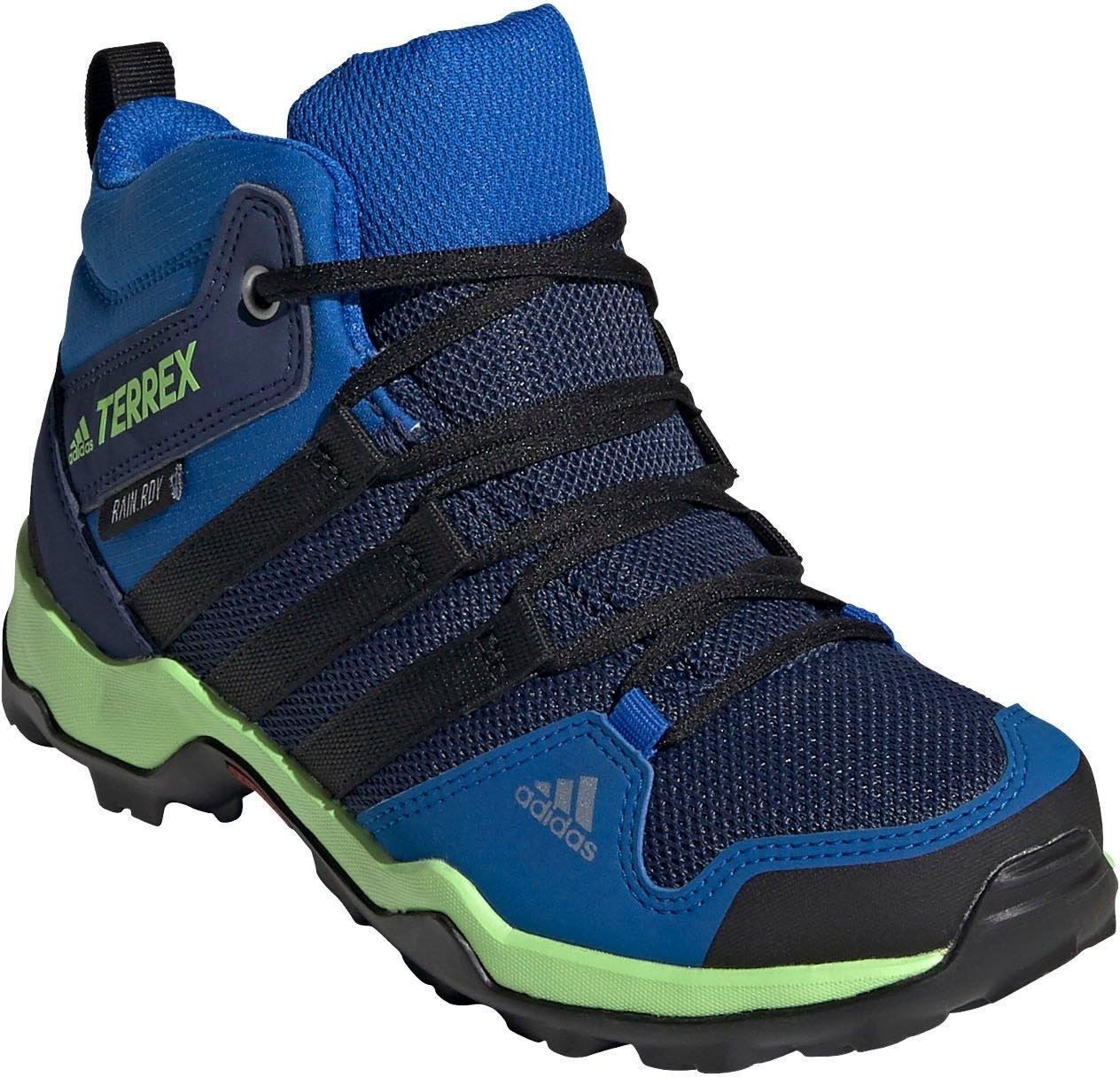 Op zoek naar een adidas Terrex outdoorschoenen »AX2R MID CP K«? Koop online bij OTTO