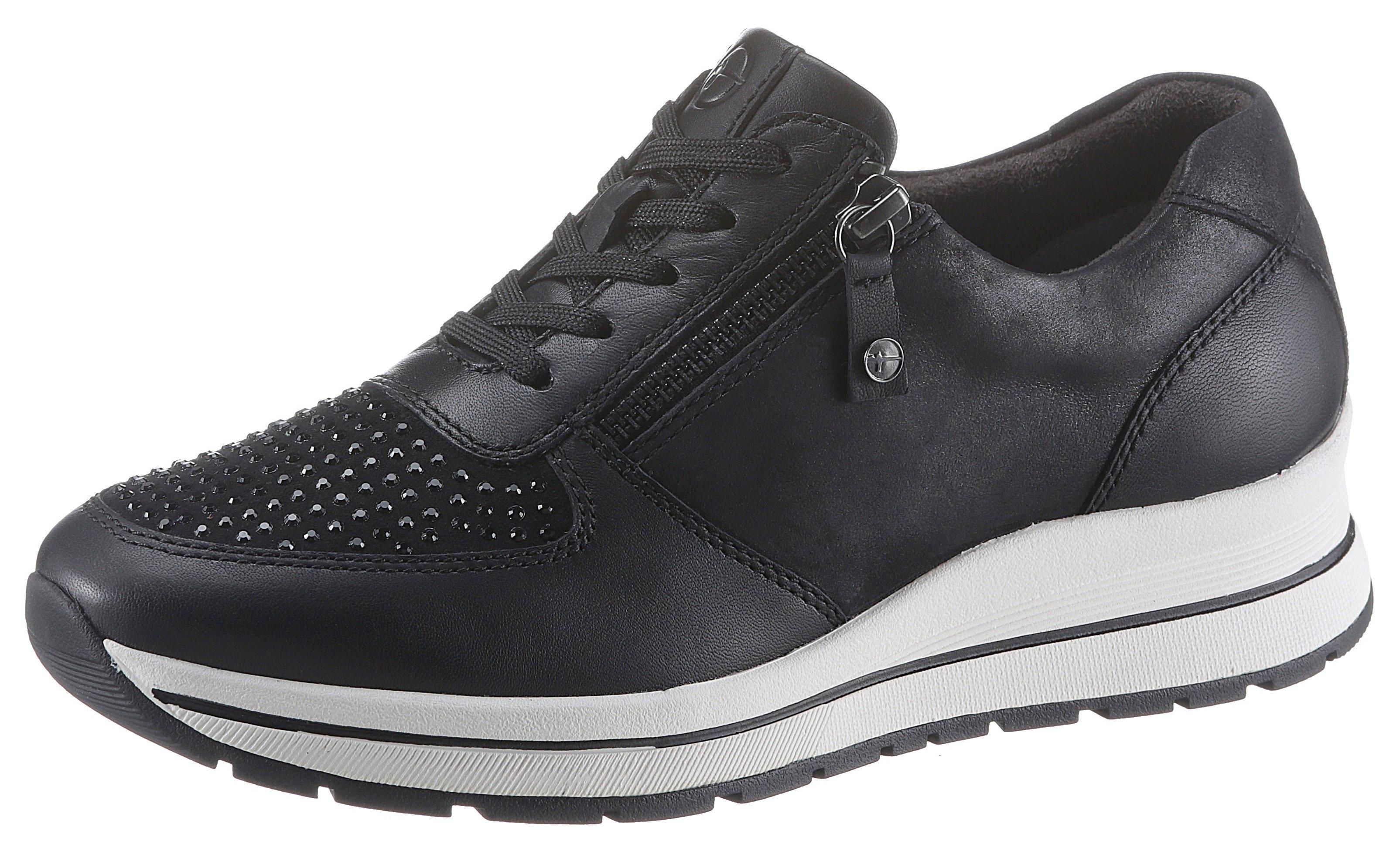 Tamaris sneakers met sleehak »PureRelax« bij OTTO online kopen