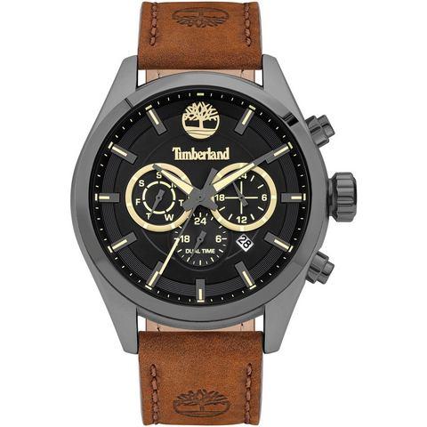 NU 20% KORTING: Timberland multifunctioneel horloge ASHMONT, TBL16062JYU.02