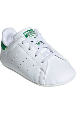 adidas originals babyschoentjes stan smith crib primegreen wit