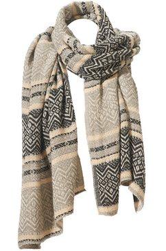 heine modieuze sjaal (1 stuk) beige