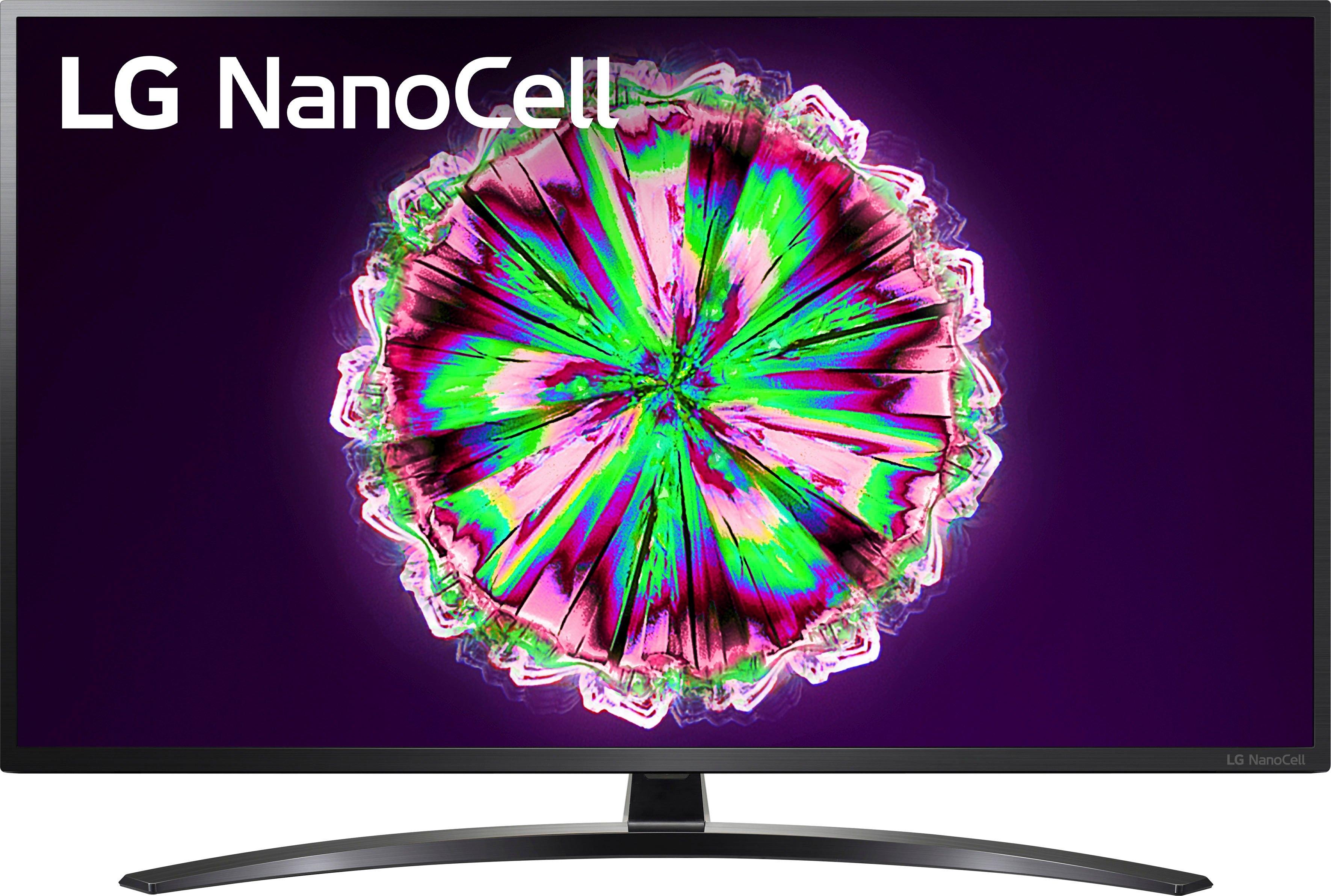 LG LED-TV 65NANO796NE, 164 cm / 65