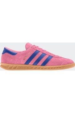 adidas originals sneakers hamburg roze