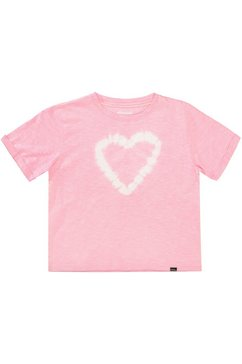 staccato t-shirt paars