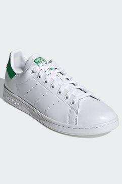adidas originals sneakers stan smith primegreen wit