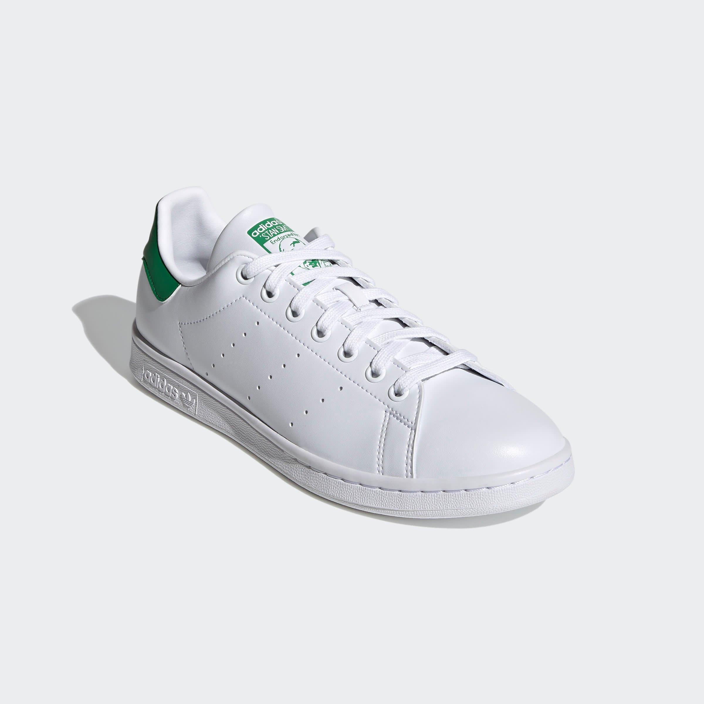 adidas Originals sneakers STAN SMITH PRIMEGREEN nu online bestellen