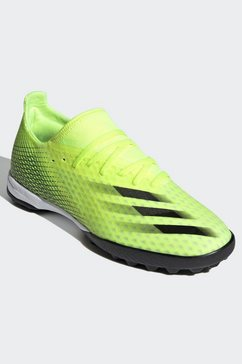 adidas performance voetbalschoenen x ghosted.3 tf geel