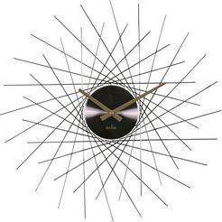 acctim wandklok acctim (1-delig) grijs