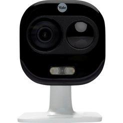 yale bewakingscamera sv-dafx-w-eu wit