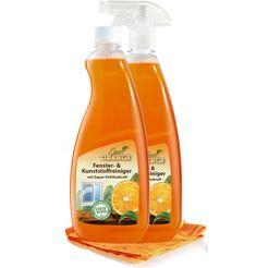 teleshop »cleaver clean« universalreiniger oranje