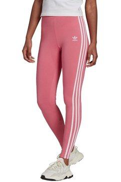 adidas originals legging adicolor classics 3-stripes roze