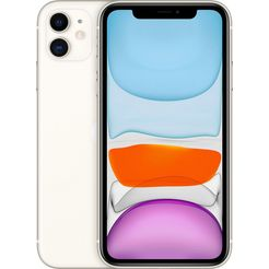 apple iphone 11 - 256 gb wit