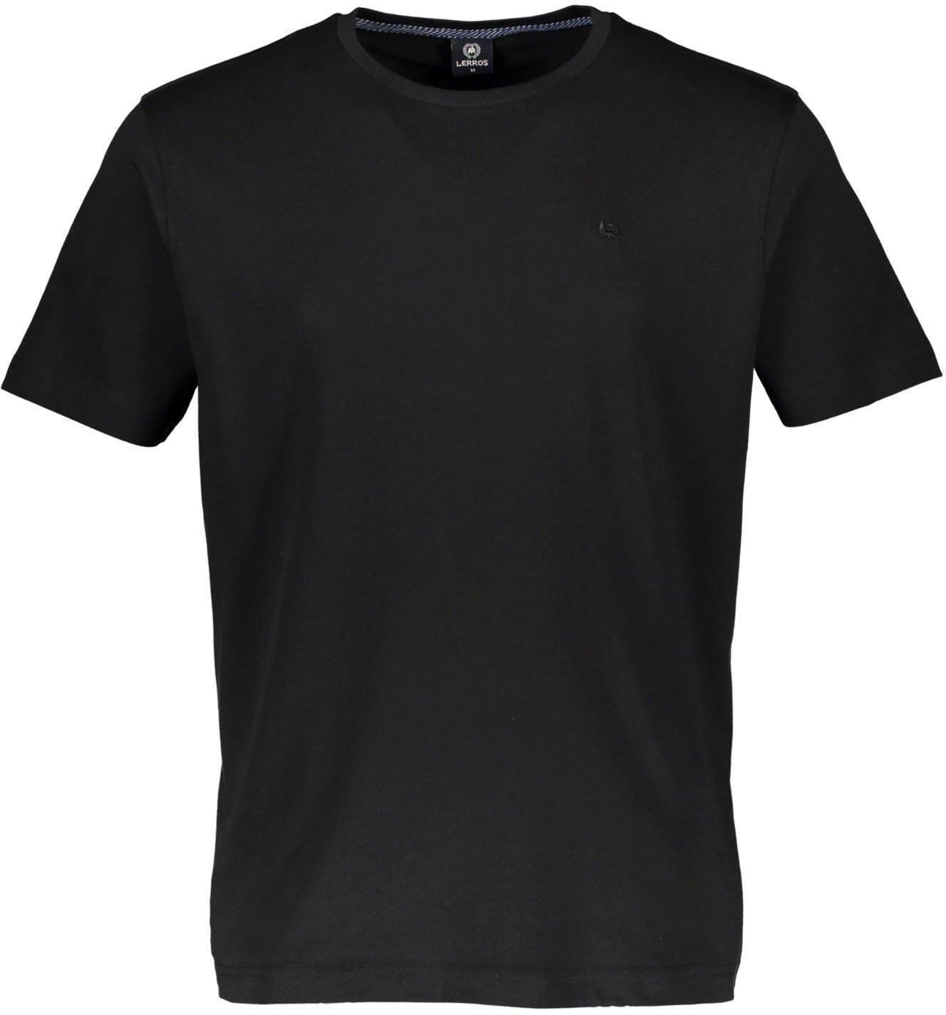 Lerros T-shirt in basic look goedkoop op otto.nl kopen