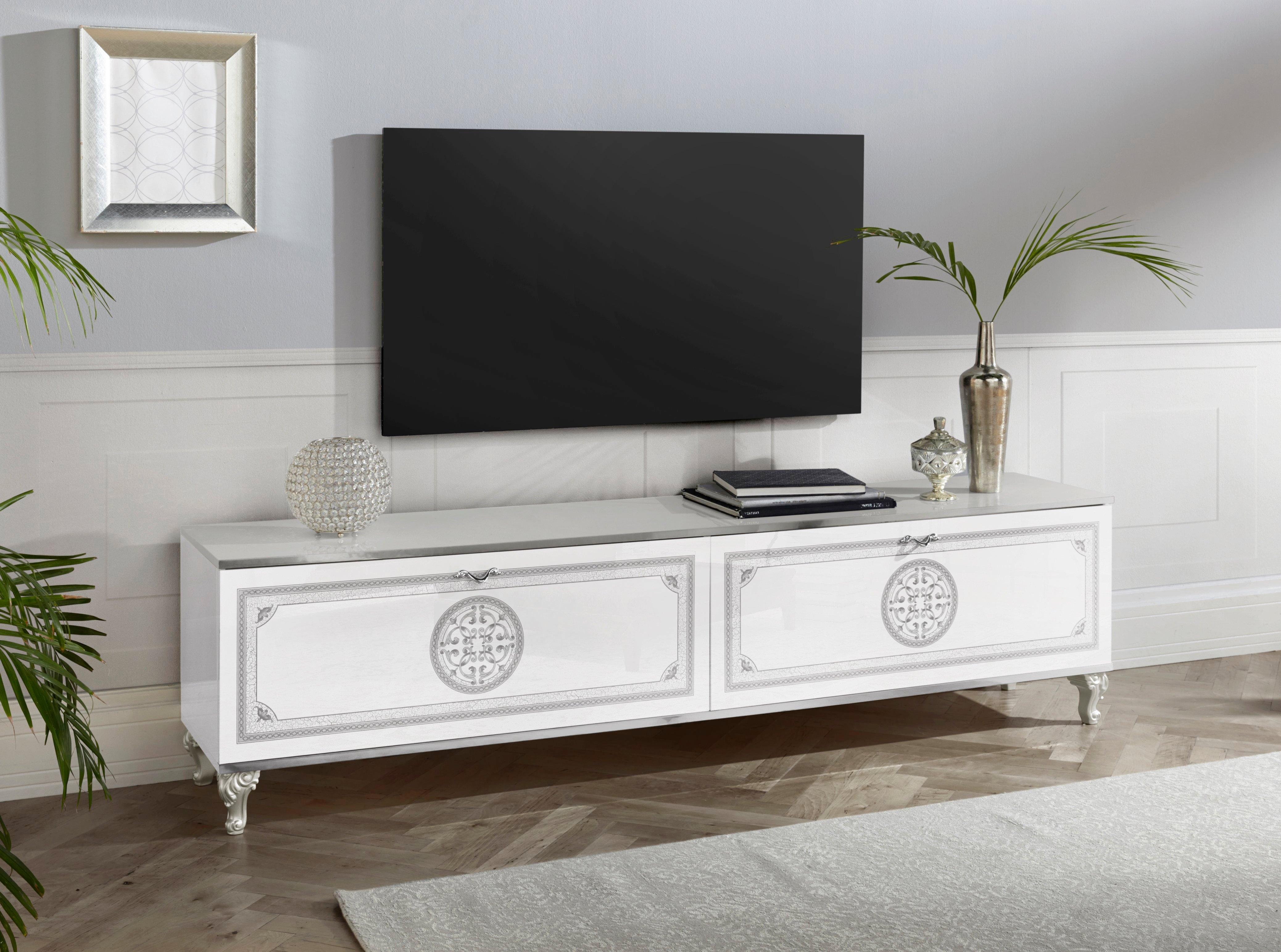 KITALY tv-meubel CONTEMPORANEO Breedte 200 cm goedkoop op otto.nl kopen