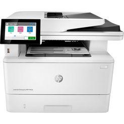 hp all-in-oneprinter laserjet enterprise mfp m430f wit