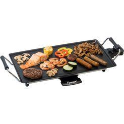 bestron »abp602« teppanyaki-grill zwart