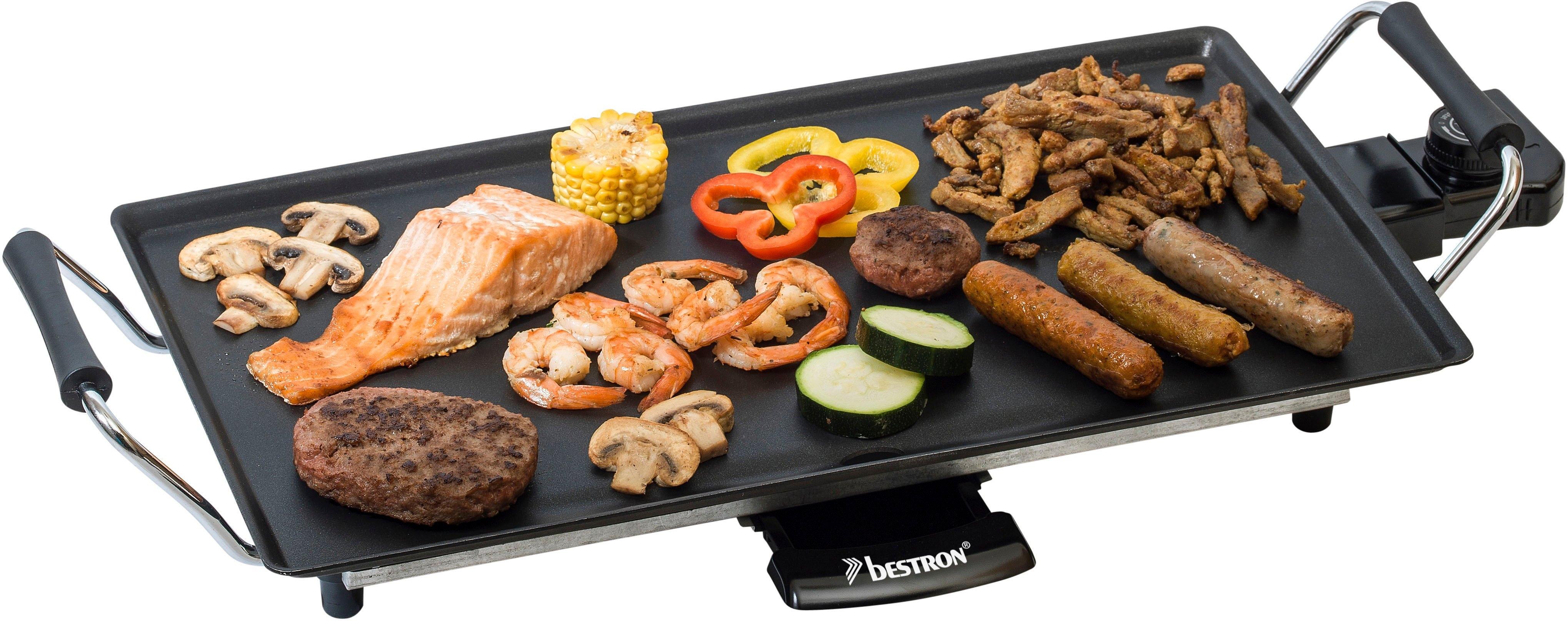 bestron Teppanyaki-grill ABP602 nu online bestellen