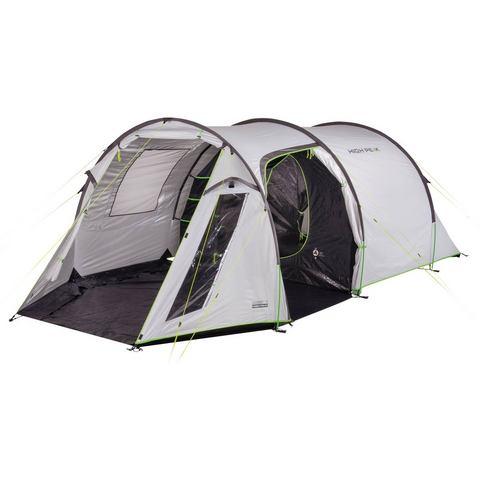 High Peak tunneltent tent Fermo 3.0, 3 Personen (met transporttas)
