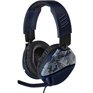 turtle beach »ear force recon 70p« gaming-headset blauw