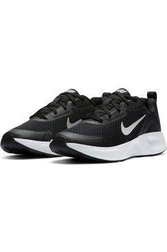 nike sneakers »wearallday« zwart