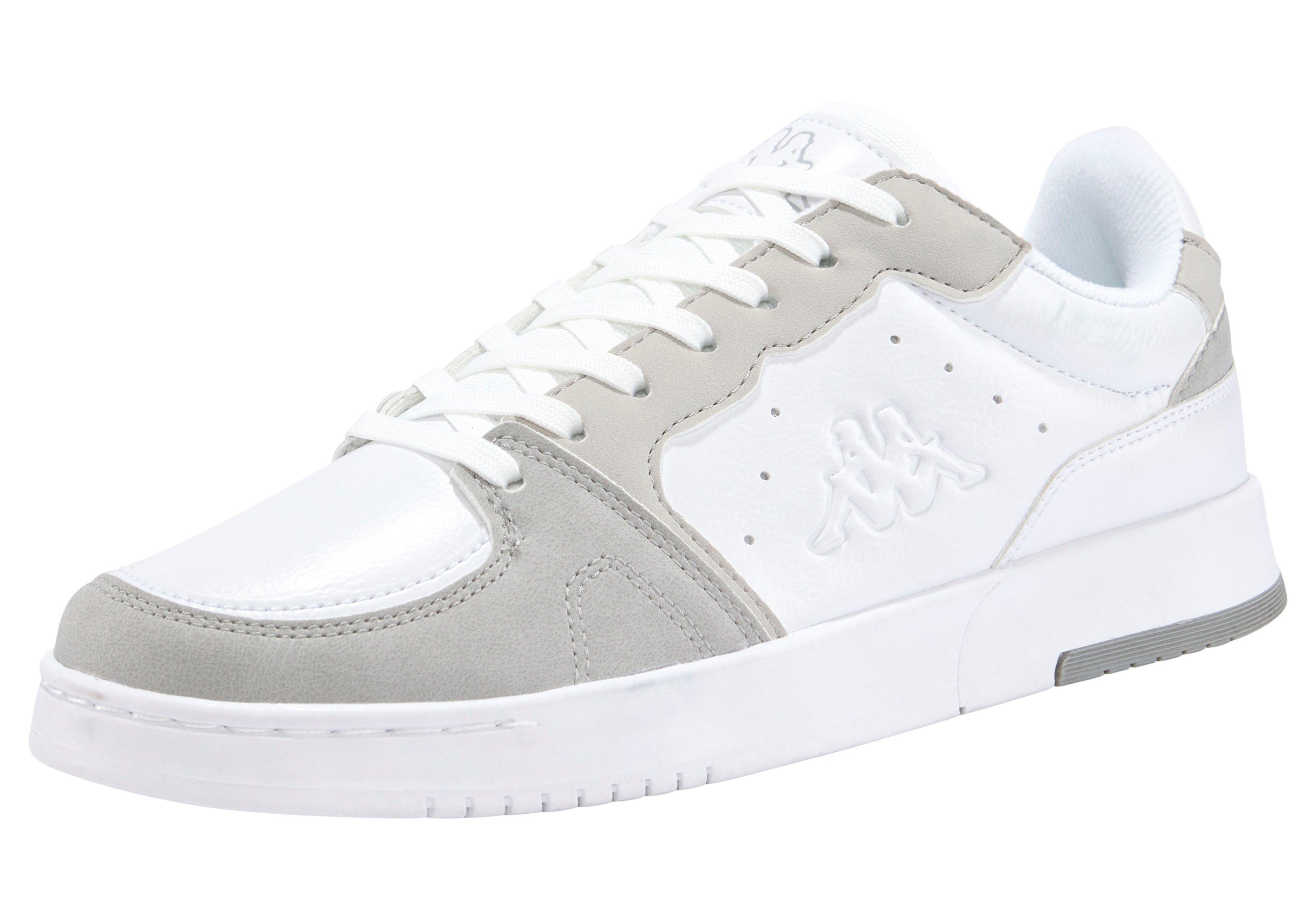 Kappa sneakers »ALBI« nu online kopen bij OTTO