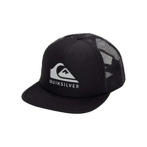 Quiksilver trucker-cap Foamslayer