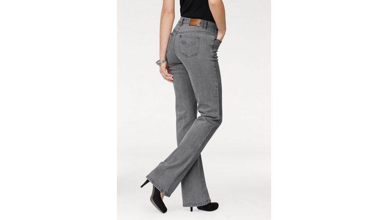 Arizona bootcut jeans Comfort Fit High Waist