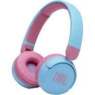 jbl »jr310bt« hoofdtelefoon blauw