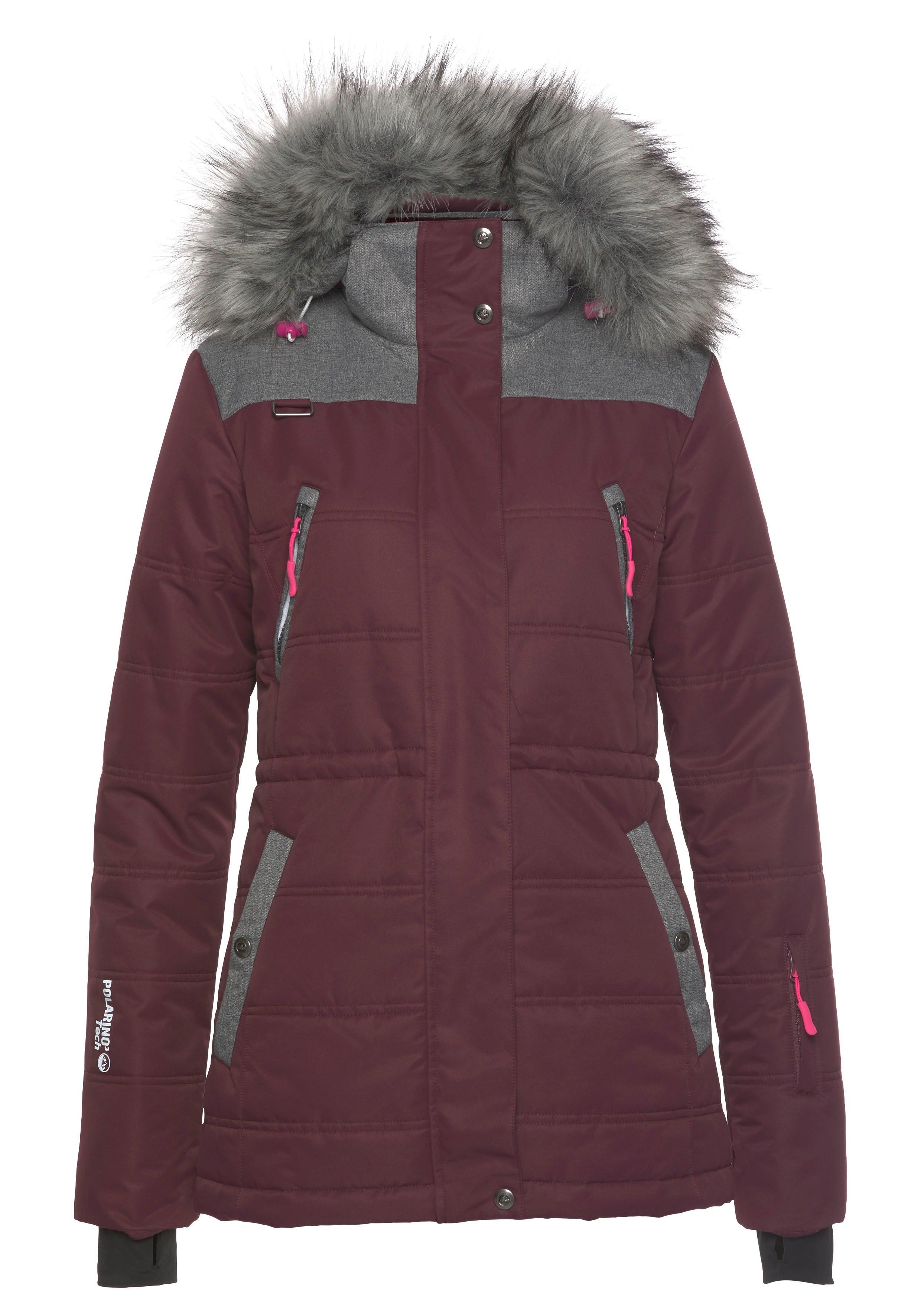 Polarino ski-jack bij OTTO online kopen
