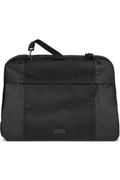eastpak kledinghoes gerald, cnnct coat bevat gerecycled materiaal (global recycled standard) zwart