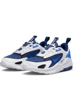 nike sportswear sneakers air max bolt blauw