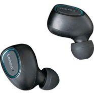 lenco bluetooth-hoofdtelefoon epb-410 zwart