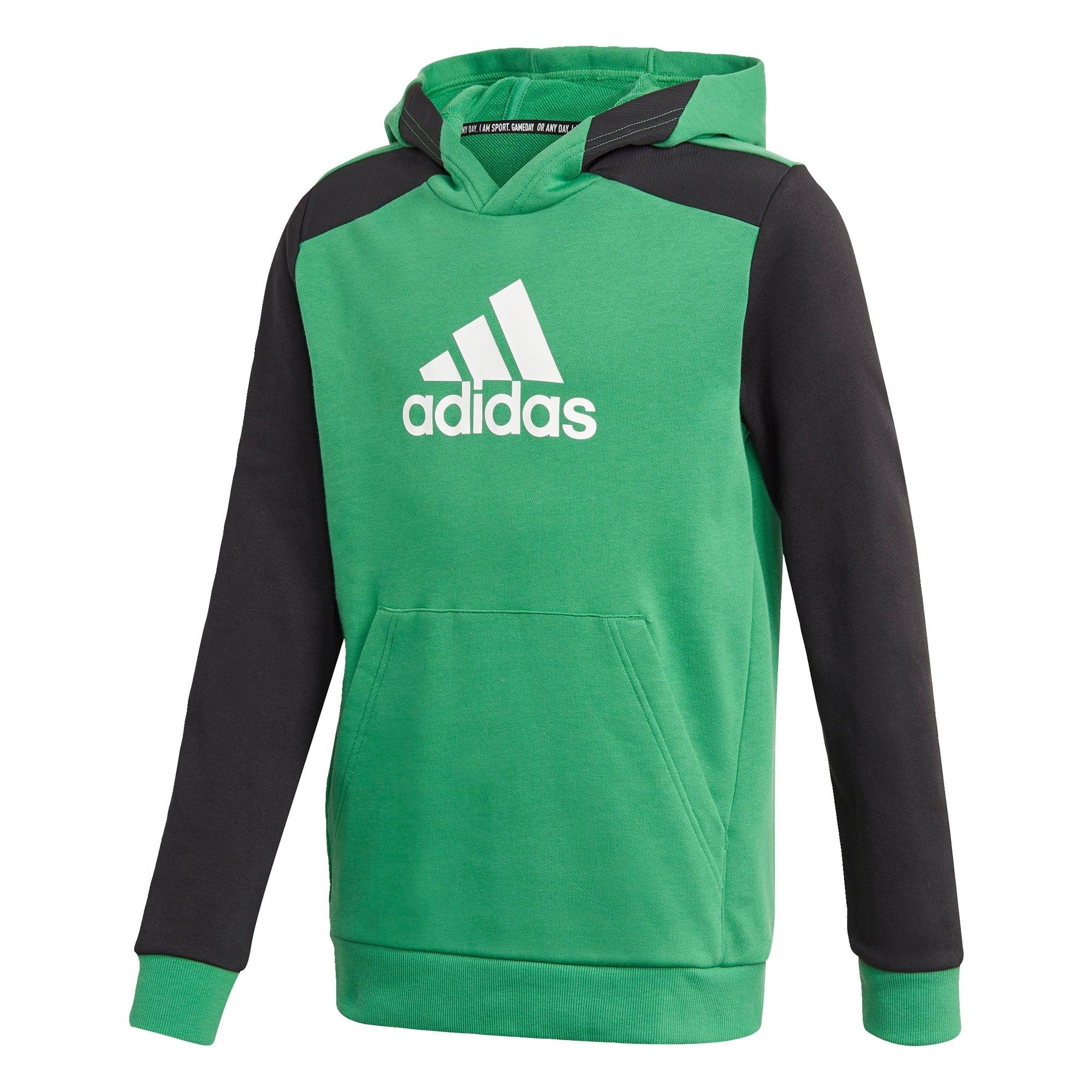 Op zoek naar een adidas Performance hoodie »LOGO«? Koop online bij OTTO