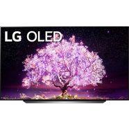 """lg oled-tv oled83c17la, 210 cm - 83 """", 4k ultra hd, smart-tv zwart"""