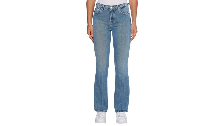 Tommy Hilfiger bootcut jeans »BOOTCUT RW JUL«
