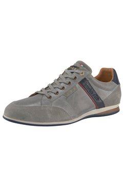 pantofola d´oro sneakers roma uomo low grijs