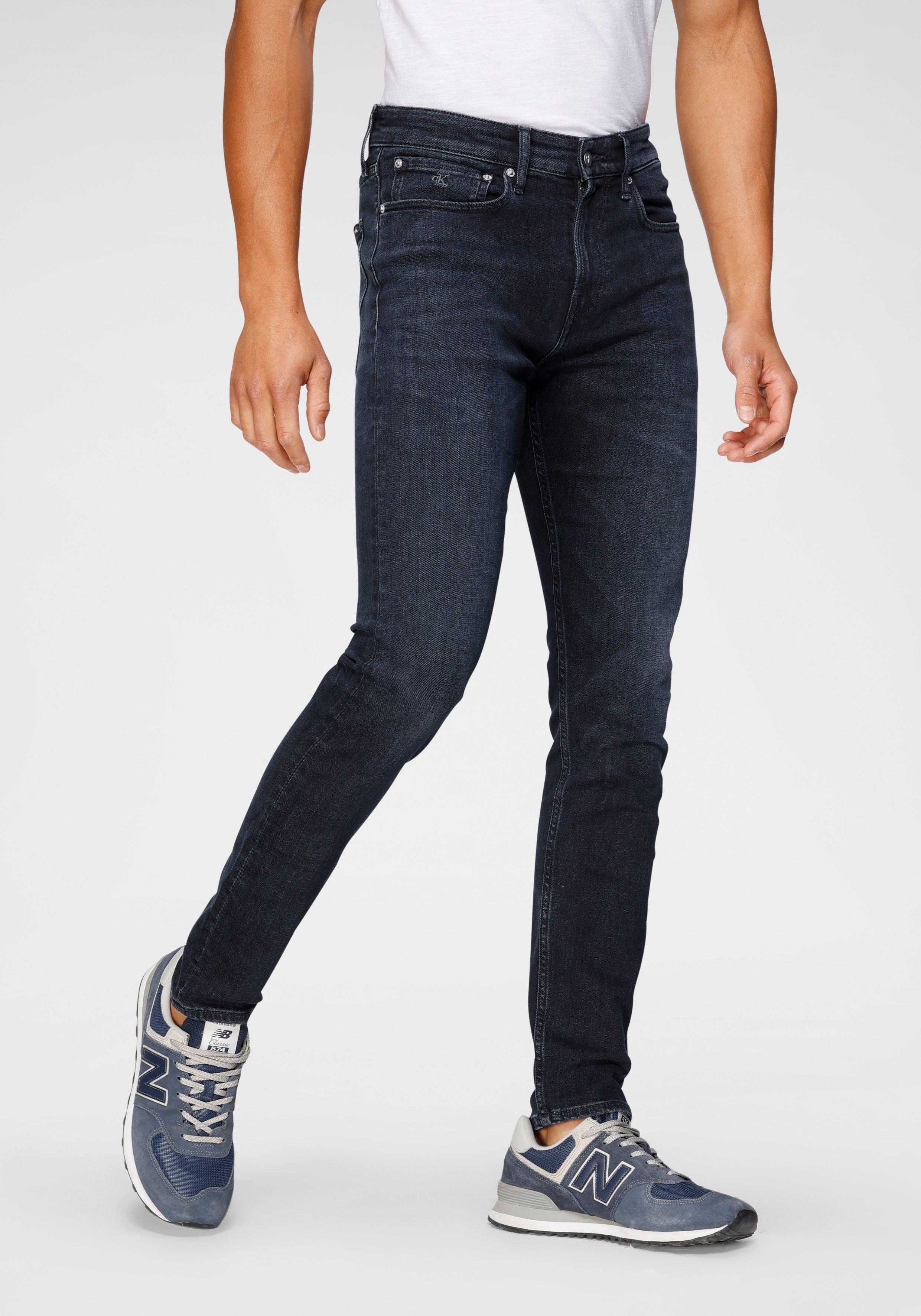 Calvin Klein skinny fit jeans »CKJ 016 SKINNY« bestellen: 30 dagen bedenktijd