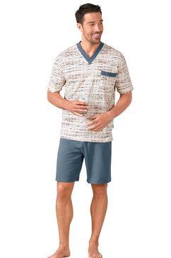 goetting pyjama blauw