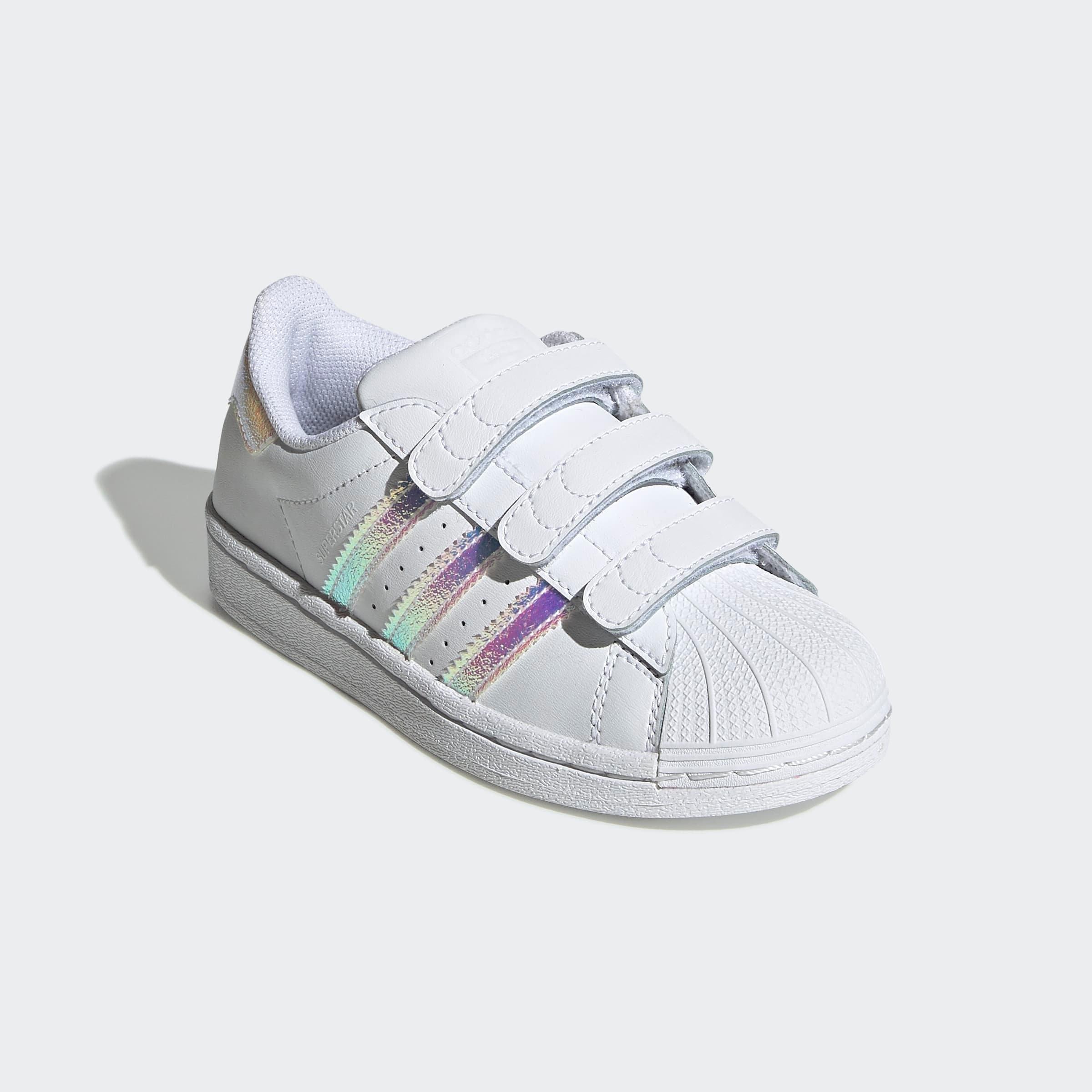 adidas Originals sneakers »SUPERSTAR CF C« nu online bestellen